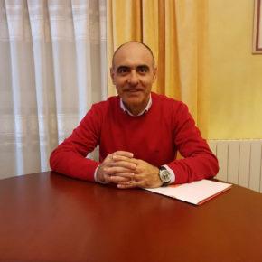 """Alagarda: """"Para Ciudadanos es absolutamente prioritario trabajar para reducir los problemas de tráfico en el municipio"""""""