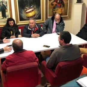 Ciudadanos Hellín pide al Gobierno municipal que preste más atención a las asociaciones de Semana Santa