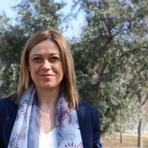"""Carmen Picazo: """"El próximo 26 de mayo los castellanomanchegos elegirán entre pasado y futuro"""""""