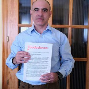Ciudadanos Caudete exige al alcalde que no oculte información a los vecinos y que cumpla la Ley de Transparencia