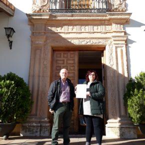 """Ciudadanos Barrax exige al Ayuntamiento que """"no oculte información a los vecinos y cumpla con la Ley de Transparencia"""""""