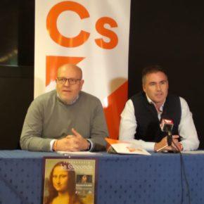 Ciudadanos denuncia la falta de transparencia del Ayuntamiento de Almansa