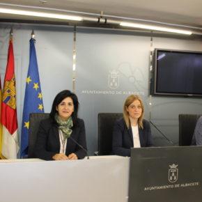 Ciudadanos pide al Ayuntamiento la creación de una línea de ayudas a deportistas albaceteños