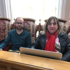 Cs Hellín lamenta que el tripartito PSOE-PP-IU impida participar a los jóvenes en las decisiones del Ayuntamiento
