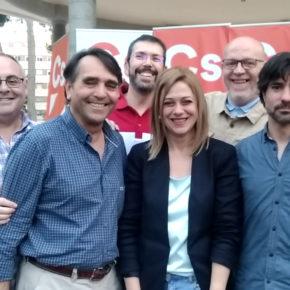 """Mario Artesero: """"Ciudadanos es el único partido que presenta a una mujer para la presidencia de Castilla-La Mancha"""""""