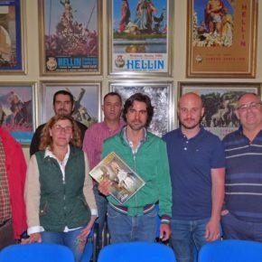 """Mario Artesero: """"No entiendo por qué hay tanta separación entre el ayuntamiento de Hellín y las asociaciones de tamborileros y hermandades"""""""