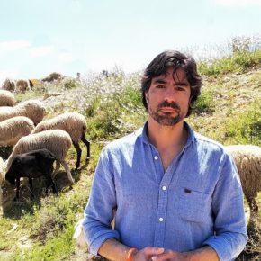 """Mario Artesero: """"Vamos a transformar los productos agropecuarios que se producen en nuestro municipio, para dejar de ser meros productores de materias primas"""""""