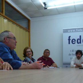 """Mario Artesero: """"Ciudadanos es el partido del trabajo, de la lucha contra el paro, de los autónomos, de los empresarios y de los trabajadores"""""""