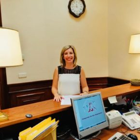 Mª Dolores Arteaga reclama al Gobierno en funciones una solución ante las inundaciones que se producen entre Albacete y Chinchilla