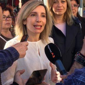 """Arteaga (Cs): """"España merece la pena y tenemos que ponerla en marcha"""""""