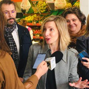 """Arteaga (Cs): """"A España se la defiende con medidas buenas para las familias y los autónomos, no hablando de Don Pelayo y la Reconquista"""""""