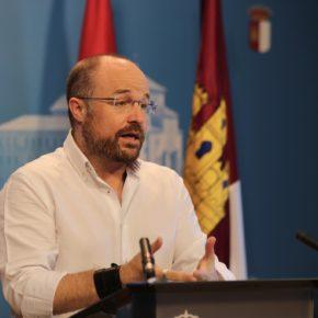 """Ruiz: """"Es una vergüenza que el PSOE se haya gastado el dinero de los parados y sea incapaz de asumir ninguna responsabilidad"""""""