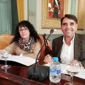 El grupo provincial de Ciudadanos pide que la Diputación habilite vías de subvención directa y urgente a hosteleros y comercios de la provincia de Albacete.