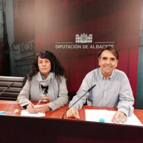 Ciudadanos Albacete pide que la Diputación muestre su apoyo a los órganos constitucionales