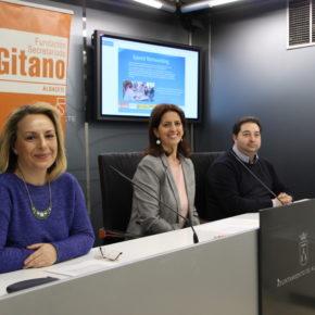 Secretariado Gitano y el Ayuntamiento organizan una jornada que facilitará el contacto directo entre empresas y usuarios del programa para el empleo Acceder