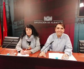 Ciudadanos Albacete pide a la Diputación que informe y asesore a los municipios de las ayudas FEDER disponibles en 2020