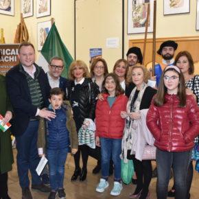 El Ayuntamiento valora el trabajo de Los Guachis que anoche bajaron el telón de su séptima edición