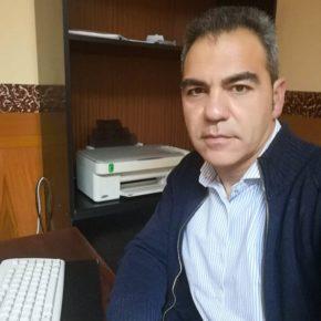 """Antonio Moreno: """"Seguiré denunciando públicamente todas las irregularidades del Ayuntamiento de Tobarra con valentía y coraje"""""""