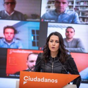 Picazo le pide a García-Page que no siga la senda Sánchez y acepte las medidas naranjas para enriquecer los presupuestos regionales