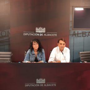 Ciudadanos Albacete pide a la Diputación el arreglo de la carretera AB-415 que une Riopar y Paterna