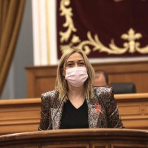 """Picazo considera """"una vergüenza"""" que García-Page justifique a los políticos que se han vacunado saltándose los protocolos"""
