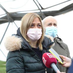"""Ciudadanos pide """"máxima agilidad"""" en las ayudas a agricultores afectados por Filomena"""